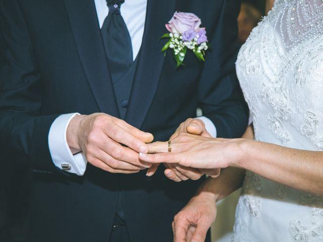 Il matrimonio di Angelo e Stefania a Gornate-Olona, Varese 65