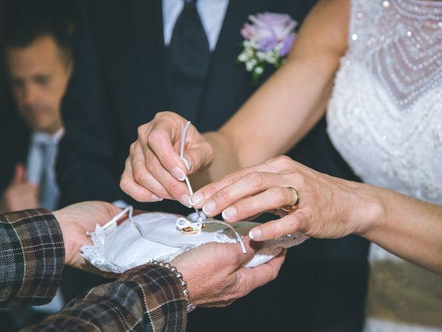 Il matrimonio di Angelo e Stefania a Gornate-Olona, Varese 67