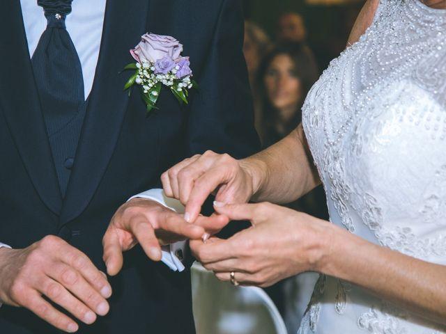 Il matrimonio di Angelo e Stefania a Gornate-Olona, Varese 68