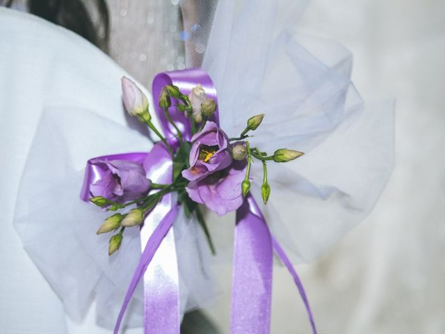 Il matrimonio di Angelo e Stefania a Gornate-Olona, Varese 73