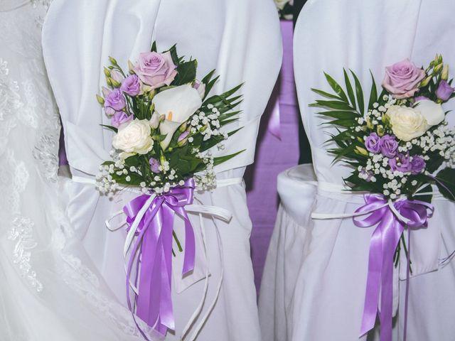 Il matrimonio di Angelo e Stefania a Gornate-Olona, Varese 74
