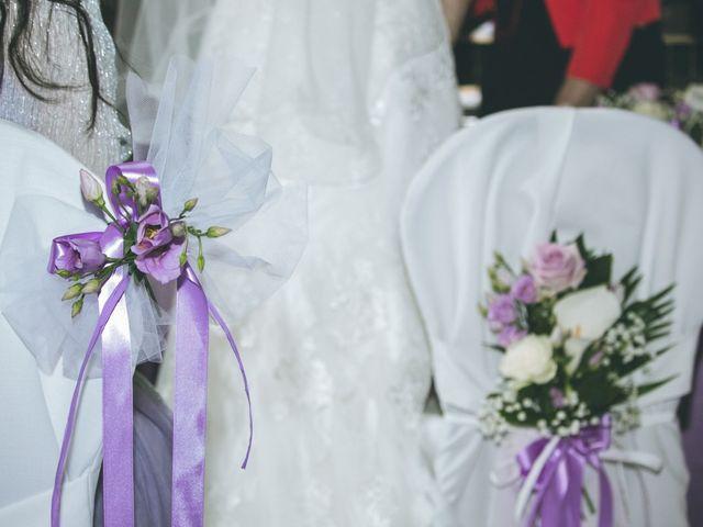 Il matrimonio di Angelo e Stefania a Gornate-Olona, Varese 75