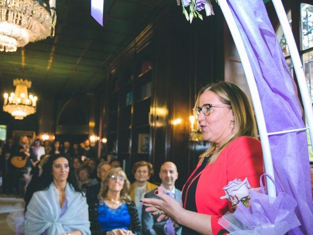 Il matrimonio di Angelo e Stefania a Gornate-Olona, Varese 80