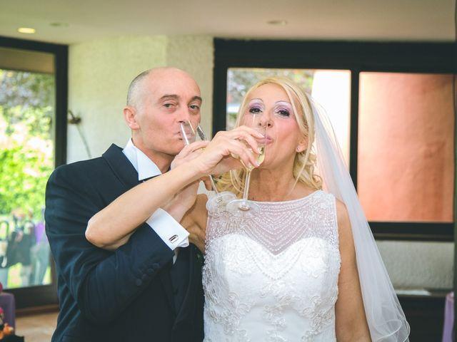 Il matrimonio di Angelo e Stefania a Gornate-Olona, Varese 87