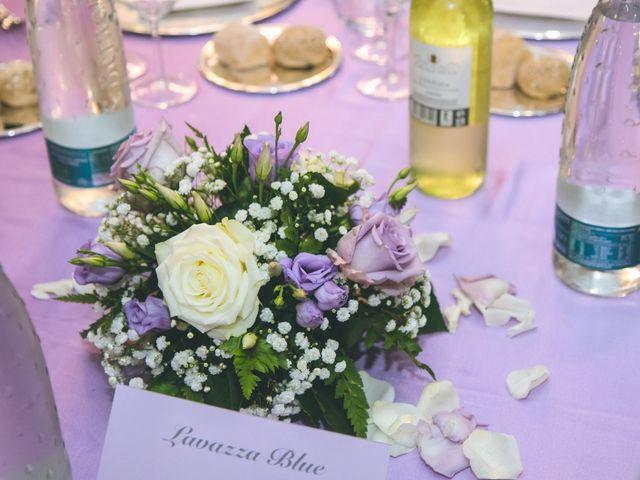 Il matrimonio di Angelo e Stefania a Gornate-Olona, Varese 89