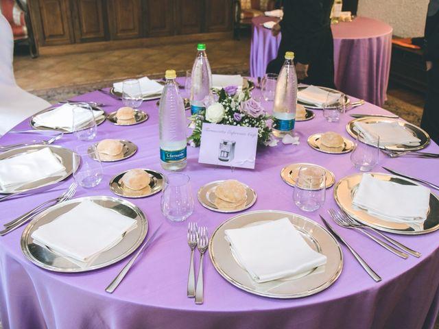 Il matrimonio di Angelo e Stefania a Gornate-Olona, Varese 90