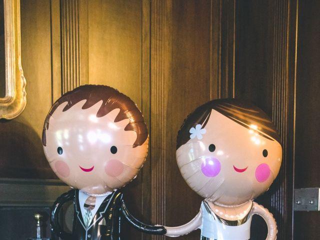 Il matrimonio di Angelo e Stefania a Gornate-Olona, Varese 98