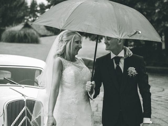 Il matrimonio di Angelo e Stefania a Gornate-Olona, Varese 106