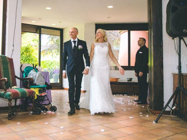 Il matrimonio di Angelo e Stefania a Gornate-Olona, Varese 111