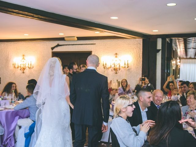 Il matrimonio di Angelo e Stefania a Gornate-Olona, Varese 113