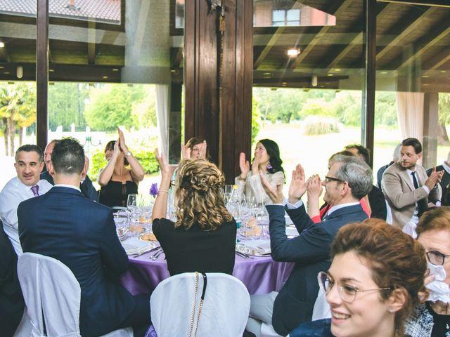 Il matrimonio di Angelo e Stefania a Gornate-Olona, Varese 117