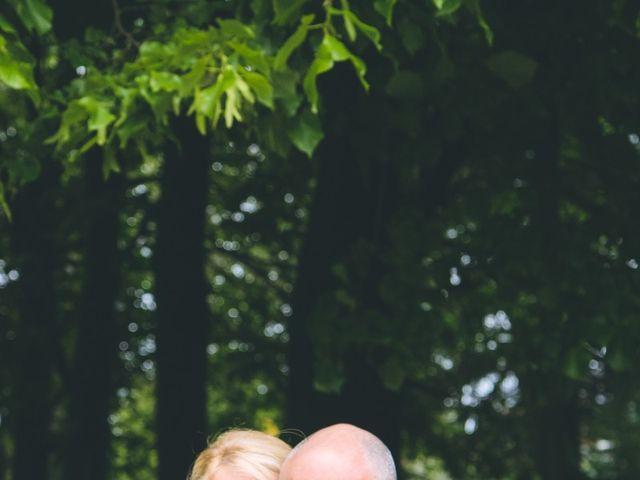 Il matrimonio di Angelo e Stefania a Gornate-Olona, Varese 133