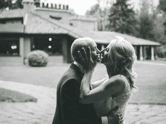 Il matrimonio di Angelo e Stefania a Gornate-Olona, Varese 1