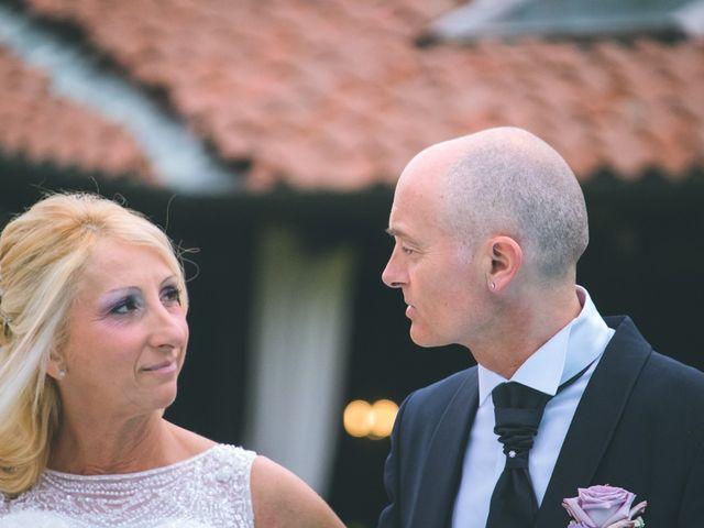 Il matrimonio di Angelo e Stefania a Gornate-Olona, Varese 137