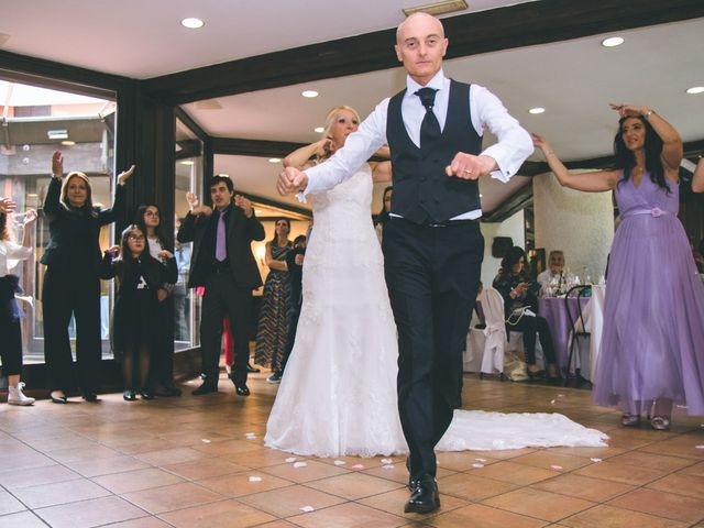 Il matrimonio di Angelo e Stefania a Gornate-Olona, Varese 147