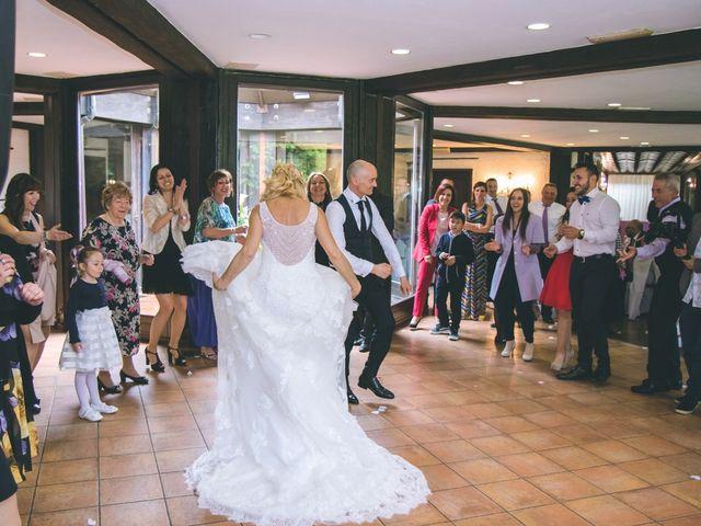Il matrimonio di Angelo e Stefania a Gornate-Olona, Varese 149