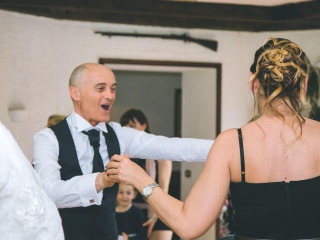 Il matrimonio di Angelo e Stefania a Gornate-Olona, Varese 153