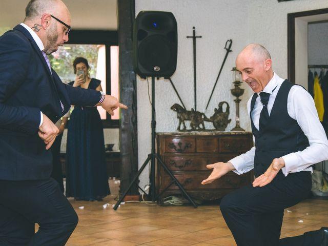 Il matrimonio di Angelo e Stefania a Gornate-Olona, Varese 164