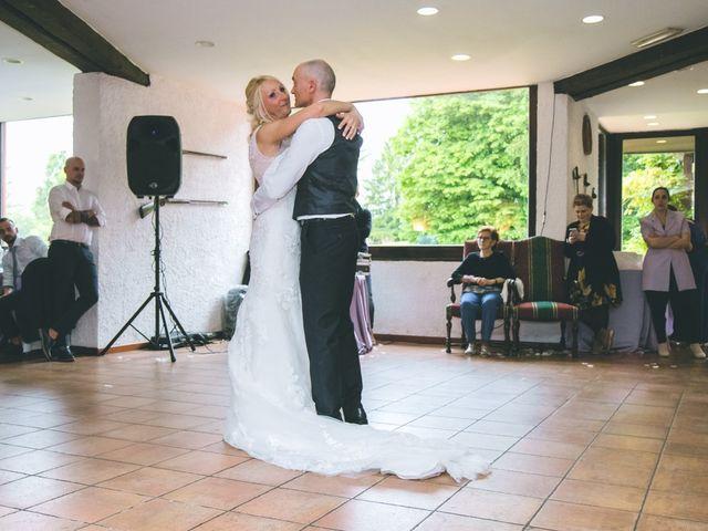 Il matrimonio di Angelo e Stefania a Gornate-Olona, Varese 170