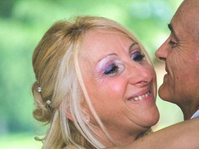 Il matrimonio di Angelo e Stefania a Gornate-Olona, Varese 171