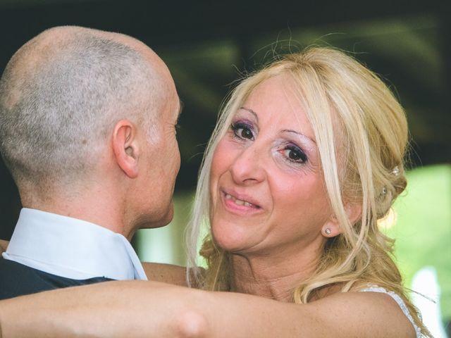 Il matrimonio di Angelo e Stefania a Gornate-Olona, Varese 172