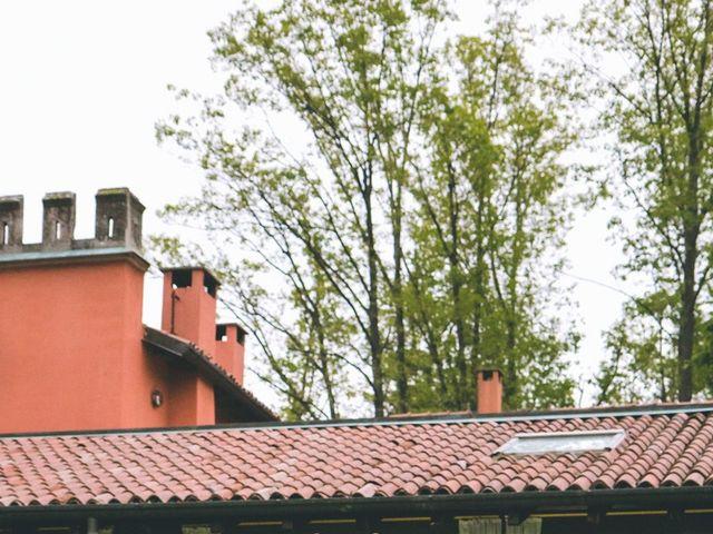 Il matrimonio di Angelo e Stefania a Gornate-Olona, Varese 181