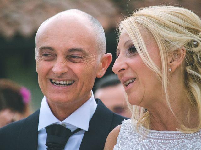Il matrimonio di Angelo e Stefania a Gornate-Olona, Varese 185