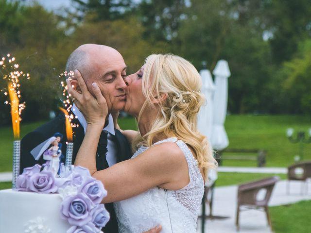 Il matrimonio di Angelo e Stefania a Gornate-Olona, Varese 2