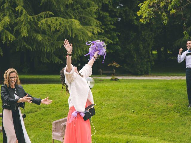 Il matrimonio di Angelo e Stefania a Gornate-Olona, Varese 201