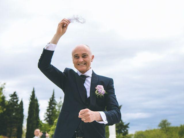Il matrimonio di Angelo e Stefania a Gornate-Olona, Varese 204