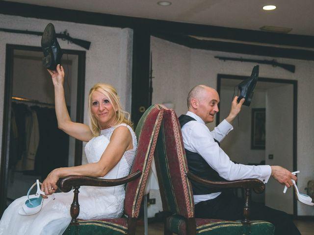 Il matrimonio di Angelo e Stefania a Gornate-Olona, Varese 209