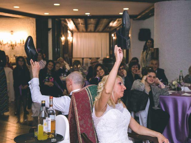 Il matrimonio di Angelo e Stefania a Gornate-Olona, Varese 210