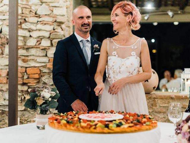 Il matrimonio di Domenico e Valentina a Merone, Como 26