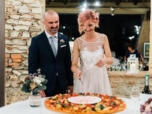 Il matrimonio di Domenico e Valentina a Merone, Como 27