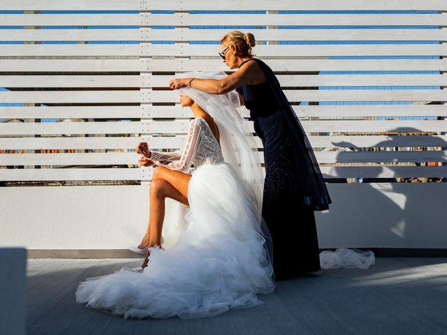 Il matrimonio di Vincenzo e Dalila a Agrigento, Agrigento 2