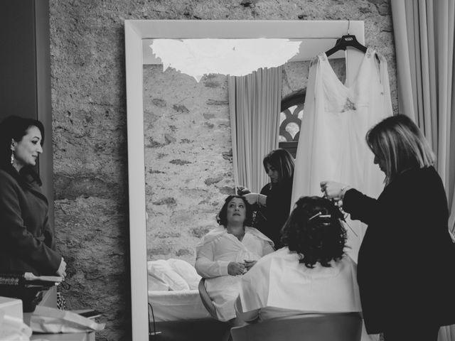 Il matrimonio di Renato e Valentina a Luino, Varese 9