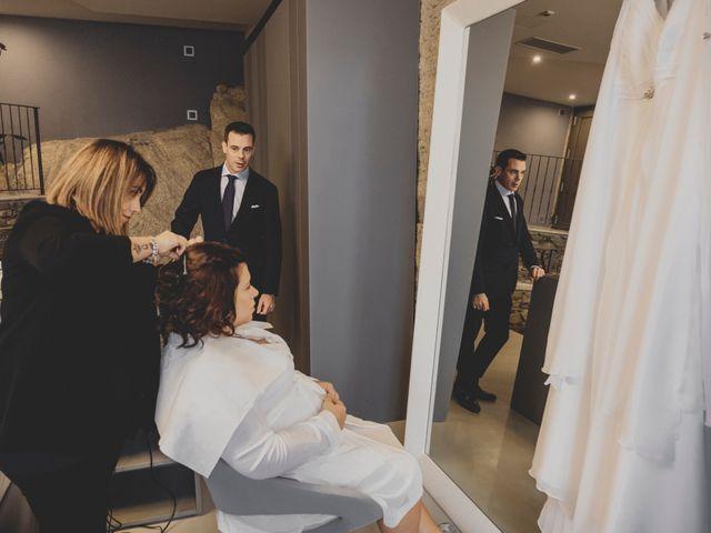 Il matrimonio di Renato e Valentina a Luino, Varese 10