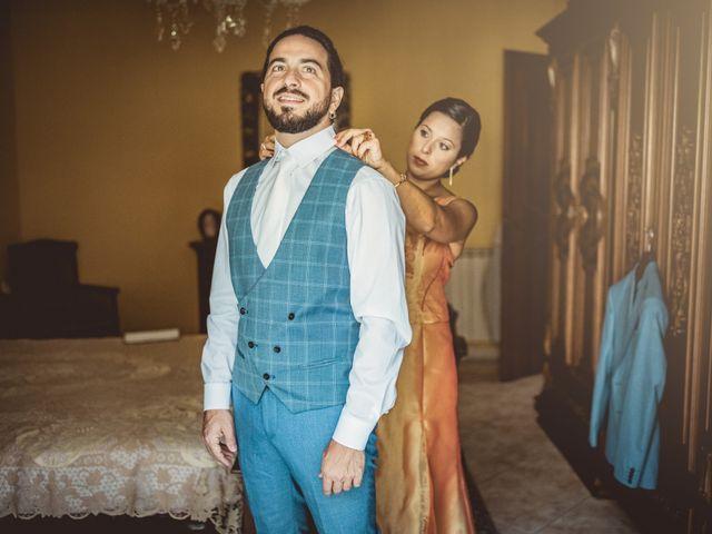 Il matrimonio di Peppe e Caro a Riesi, Caltanissetta 10