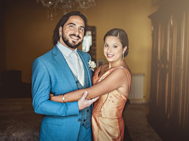 Il matrimonio di Peppe e Caro a Riesi, Caltanissetta 12
