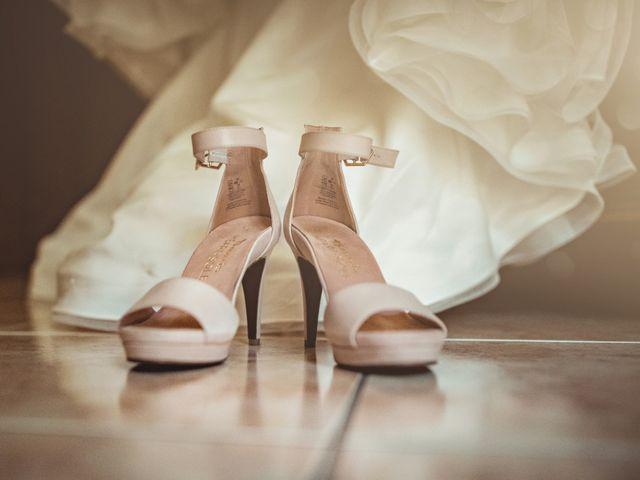 Il matrimonio di Peppe e Caro a Riesi, Caltanissetta 23