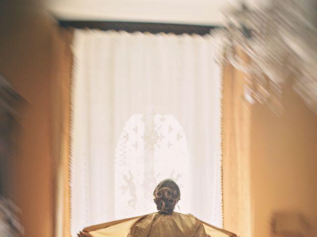 Il matrimonio di Peppe e Caro a Riesi, Caltanissetta 24