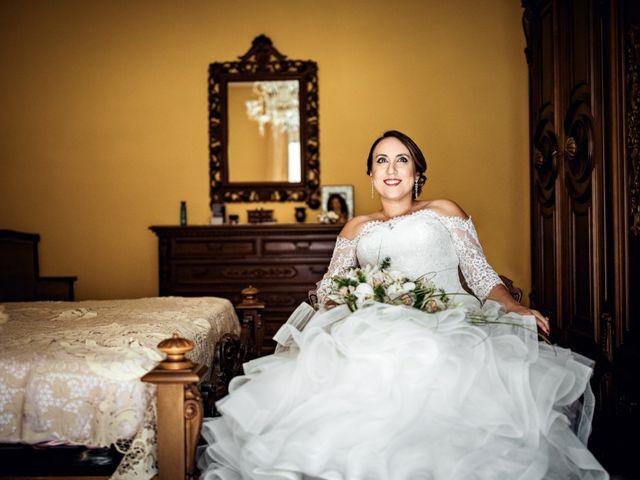 Il matrimonio di Peppe e Caro a Riesi, Caltanissetta 25