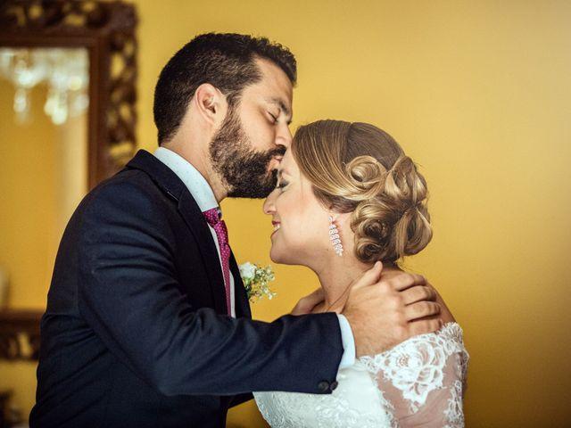 Il matrimonio di Peppe e Caro a Riesi, Caltanissetta 37