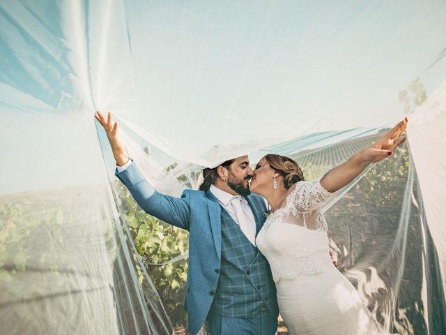 Il matrimonio di Peppe e Caro a Riesi, Caltanissetta 44