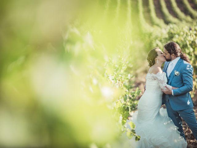 Il matrimonio di Peppe e Caro a Riesi, Caltanissetta 49