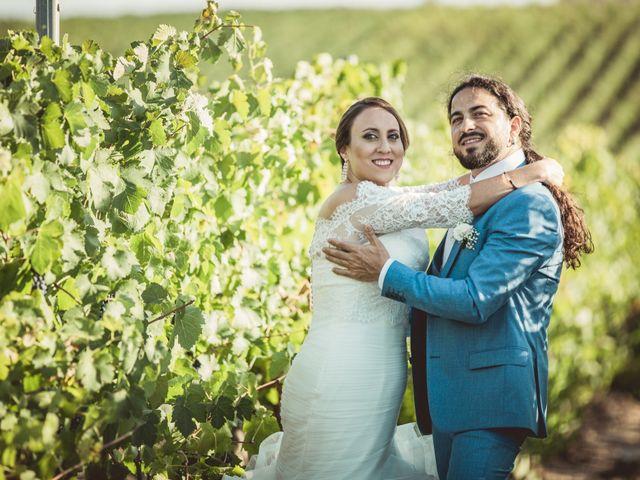 Il matrimonio di Peppe e Caro a Riesi, Caltanissetta 50