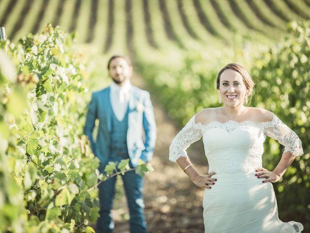 Il matrimonio di Peppe e Caro a Riesi, Caltanissetta 52