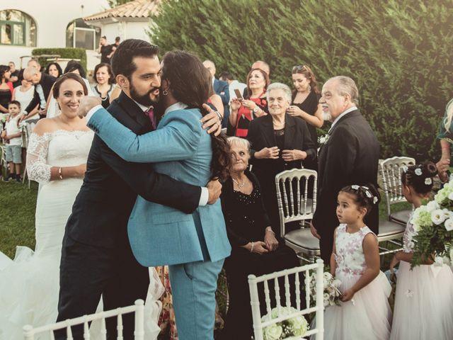 Il matrimonio di Peppe e Caro a Riesi, Caltanissetta 60