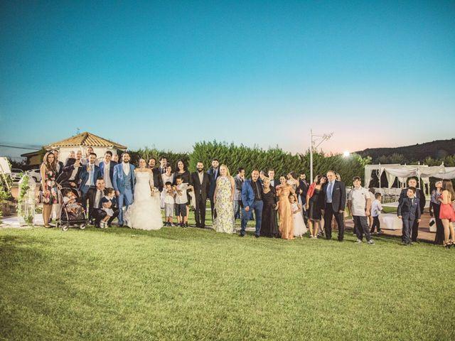 Il matrimonio di Peppe e Caro a Riesi, Caltanissetta 70