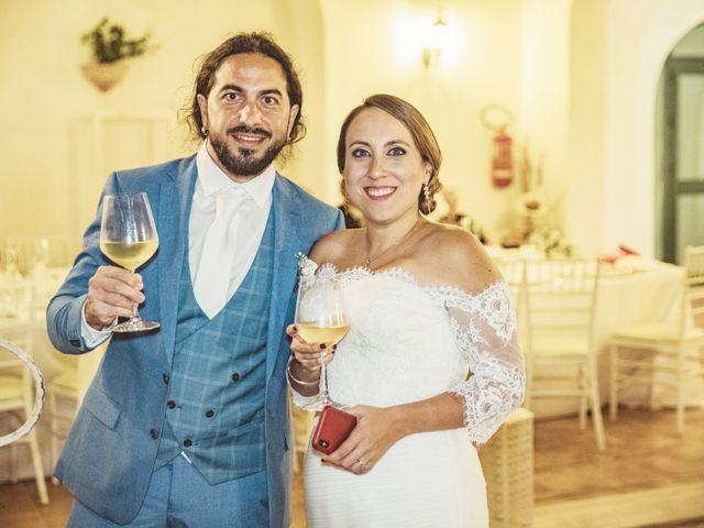 Il matrimonio di Peppe e Caro a Riesi, Caltanissetta 74